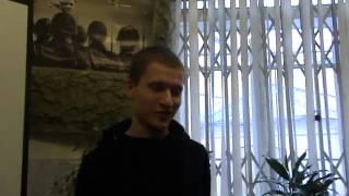 Красносельский военкомат выуживает призывников из квартир(, 2013-11-23T08:24:00.000Z)