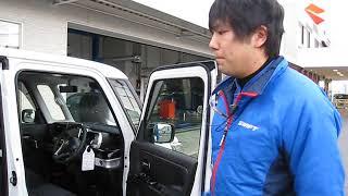 SWKブログ動画「新型スペーシアカスタム紹介」
