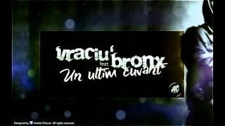 Vraciu' feat. BR0NX - Un ultim cuvant