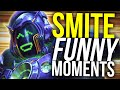 JANUS LOVES ANIME Smite Funny Moments mp3