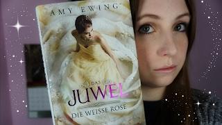 DAS JUWEL 2 - DIE WEIßE ROSE - Amy Ewing | Bines Bücher
