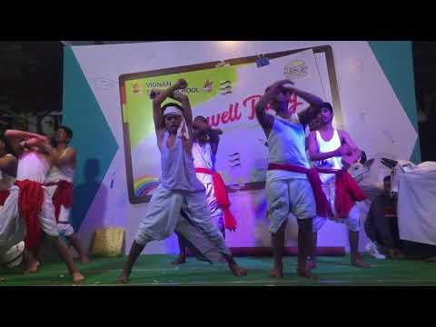 Sye Raa Narasimha Reddy unseend song 2