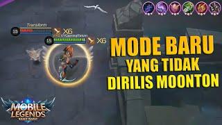 MODE BARU YANG TIDAK PERNAH HADIR DI ORIGINAL SERVER! MOBILE LEGENDS