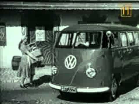 Historia de Volkswagen (breve documental)