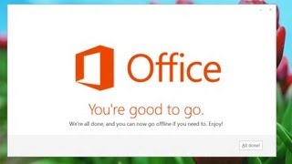 FREE DOWNLOAD MS OFFICE PROFESSIONAL 2013 FOR 32 bit and 64 bit FULL VERSION