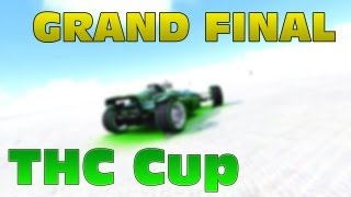 THC Cup Grand Final - cast by frostBeule