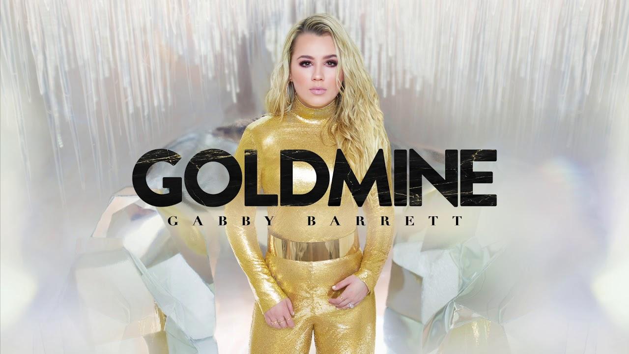 Gabby Barrett - Jesus and My Mama (Audio)