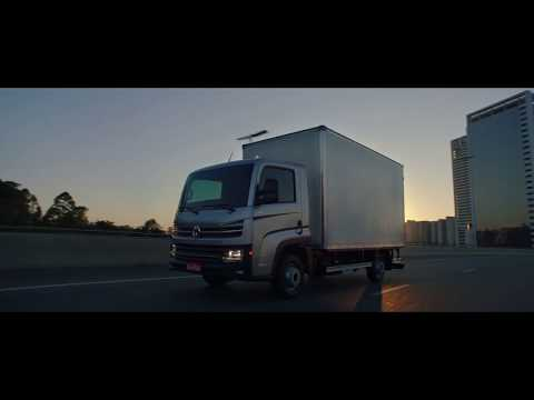 Lançamento: Volkswagen apresenta nova linha Delivery de caminhões leves