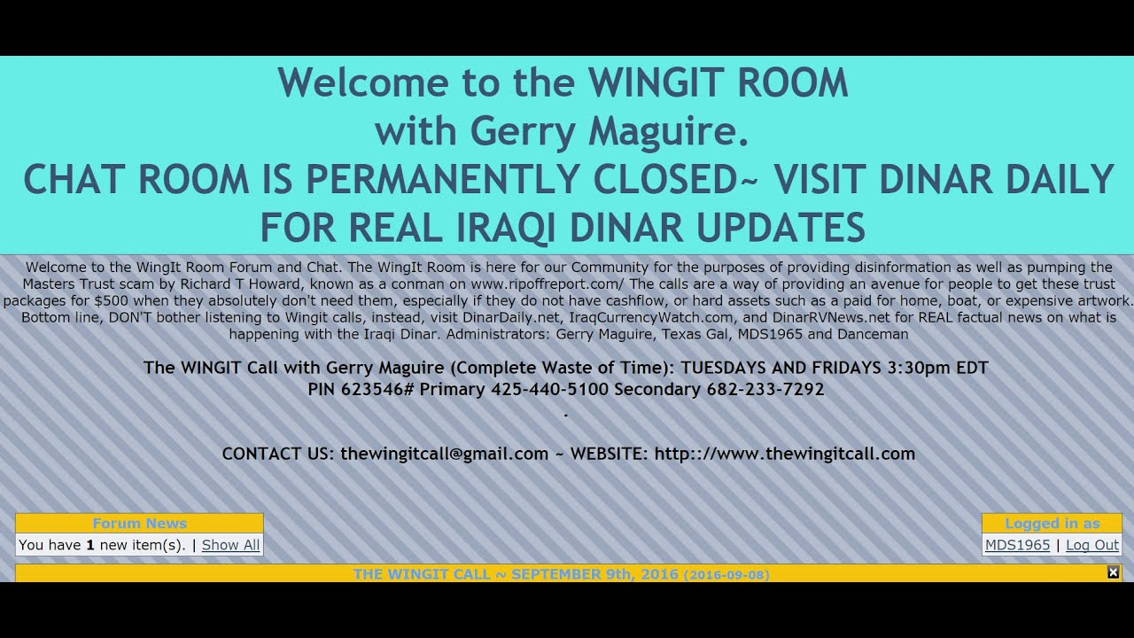 Nickgiammarino Wingitcall Iraqidinar