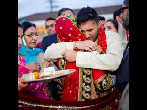 Punjabi Wedding Song Dedicate To Nikki