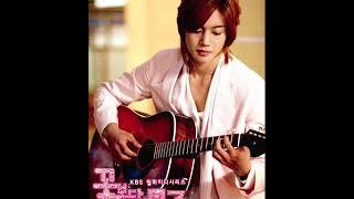 Vì tôi là chàng ngốc Because I'm stupid  Acoustic version    Kim Hyun Joong