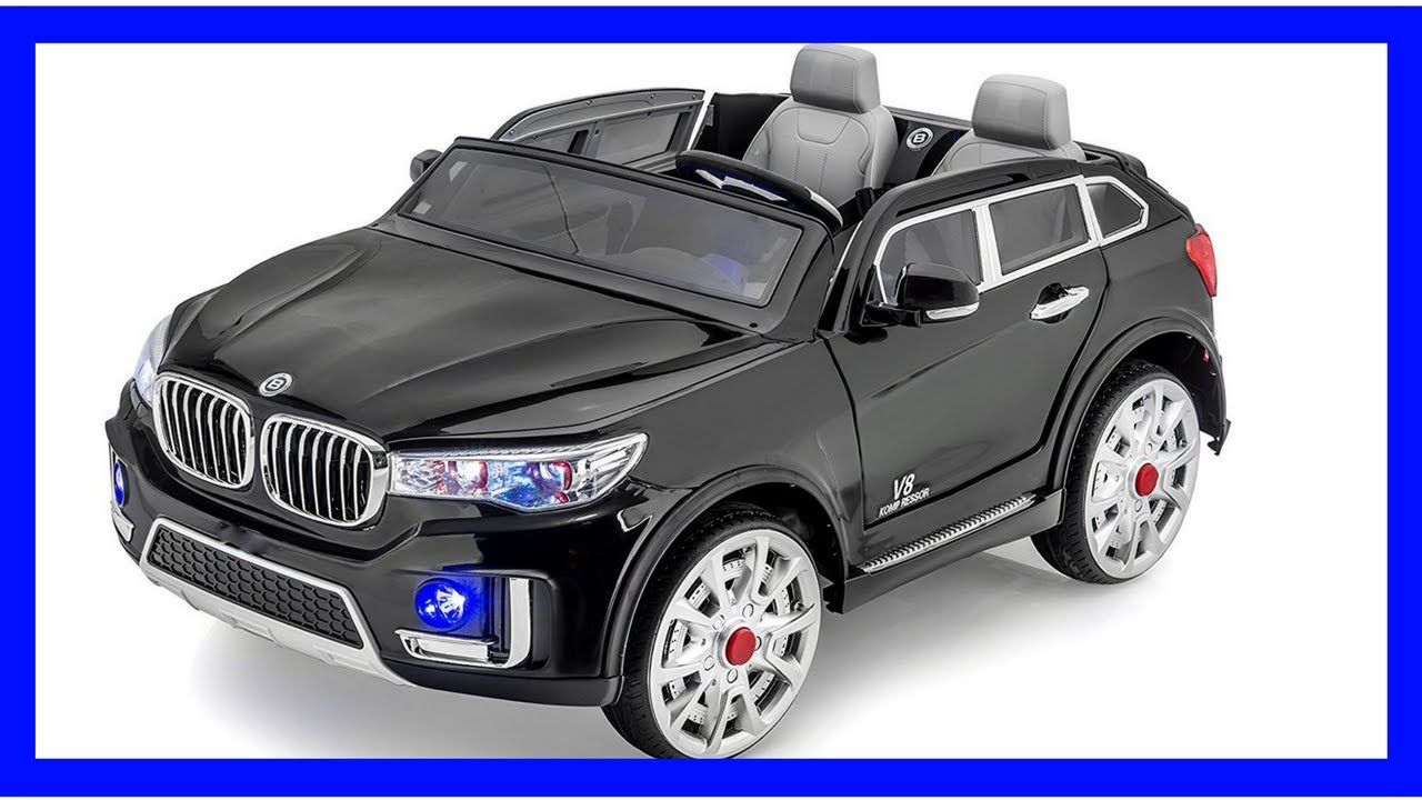 Exclusive Edition Big Bmw X7 Kids Ride On Toy Car Rc From Baby