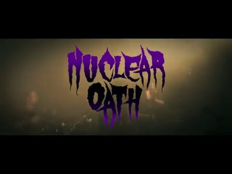Nuclear Oath - Stay True (OFFICIAL MUSIC VIDEO)