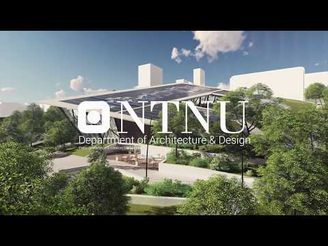 NTNU Department of Architecture & Design