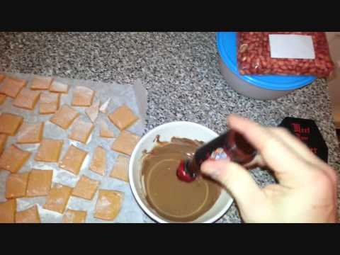 how to work with marzipan