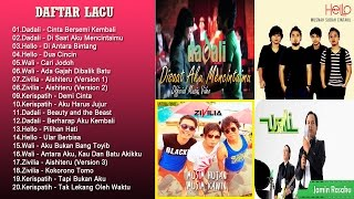 Video LAGU ENAK DIDENGAR - 20 POP INDONESIA TERBAIK | HITS TERPOPULER 2017 download MP3, 3GP, MP4, WEBM, AVI, FLV November 2017
