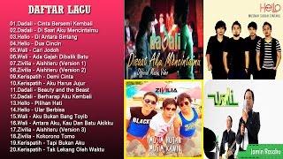 Download LAGU ENAK DIDENGAR - 20 POP INDONESIA TERBAIK | HITS TERPOPULER 2017