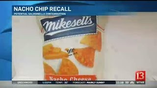 Chip recall
