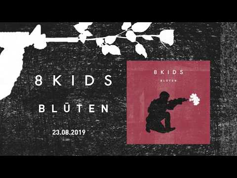 8kids - Kraft (Official Audio) | Napalm Records