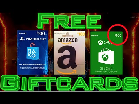 free xbox live gift cards 2015