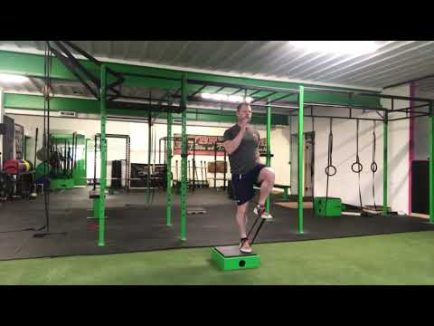 Banded Knee Drives