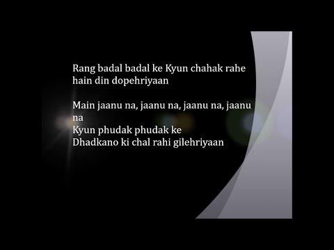 Gilehriyaan - Lyrical Video | Dangal | Aamir Khan | Pritam | Amitabh Bhattacharya | Jonita Gandhi Mp3