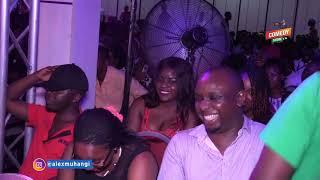 Alex Muhangi Comedy Store May 2019 - MC MARIACHI