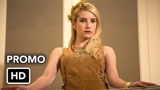 "Scream Queens 1x09 Promo ""Ghost Stories"" (HD)"