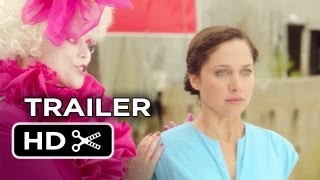 The Starving Games Official Trailer #1 (2013)   Parody Movie Hd