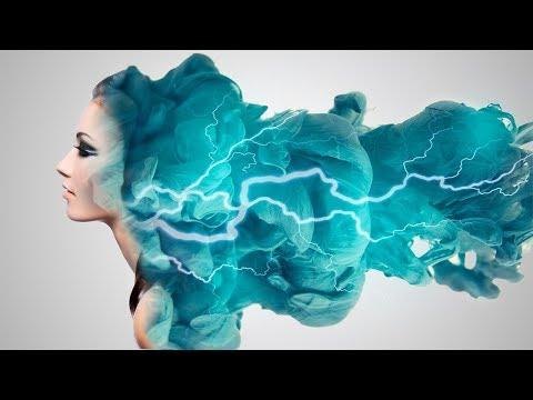 Efecto Dispersión De Humo Tutorial Photoshop | PhotoPipo