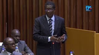 Assemblée Nationale: Le projet de loi de finance du ministère de l'enseignement supérieure voté