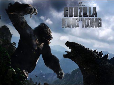 Godzilla vs King Kong 2020: Max Borenstein, Godzilla Must Win!