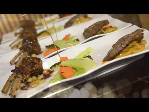 Cotton Tree Private Dining Experience