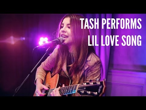 TASH Performs LIL LOVE SONG