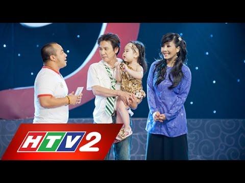 Tài tiếu tuyệt (mùa 2) - Cà phê miệt vườn-Kiều Oanh, Lê Huỳnh - HTV2