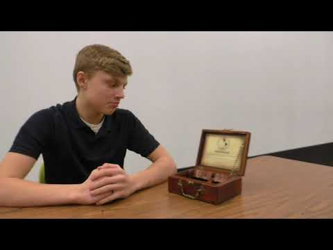 Shut the Box Review