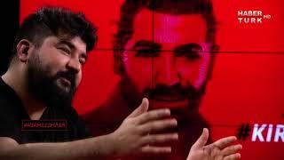 Kırmızı Masa - 6 Ocak 2018 - Eypio Video