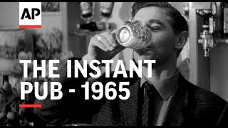 The Instant Pub - 1965 | The Archivist Presents | #274