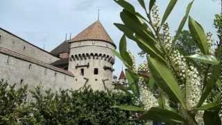 Монтрё Швейцария Montreux(Монтрё (фр. Montreux) — город на западе Швейцарии на берегу Женевского озера., 2012-05-24T19:57:27.000Z)