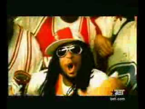 Lil Jon - get low music movie !