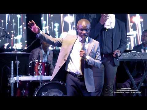 303 JOURS SUR LE LIT DE L HÔPITAL |Témoignage puissant par Popaul MASUDI|Alka MBUMBA live 5ans