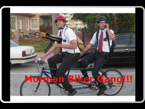 Mormon Paradise (Parody of Gangsta's Paradise)