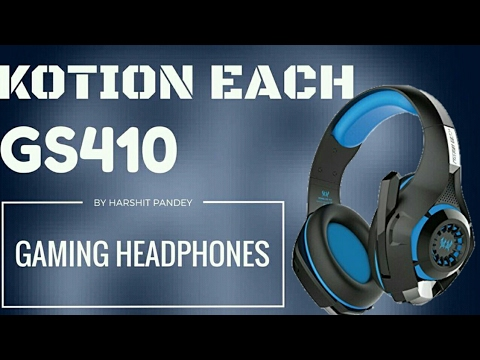 Best gaming headphone under 1000 rs