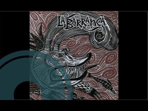 La Barranca - Tal Vez Ni Dios [Official Audio HD]
