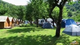 Kanu kamp Radenci - reka Kolpa - www.avtokampi.si