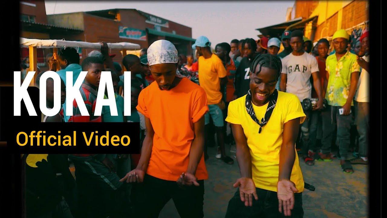 Nutty O & Poptain - Kokai ( Official Video)