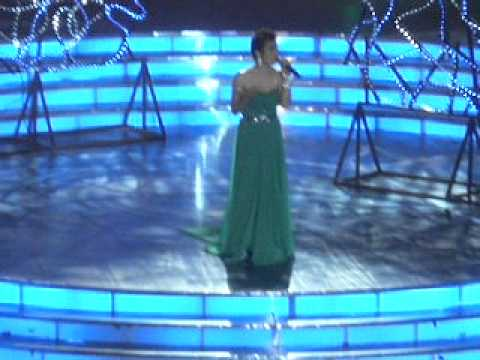 ANGELINE - STAR POWER GRAND WINNER/ FEB 20, 2011