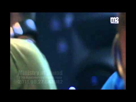 *Official Video** Ministry of Sound @ Club M2, Seoul, South Korea 26/08/11
