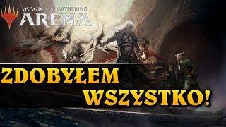 ZDOBYŁEM WSZYSTKO - Magic The Gathering: Arena