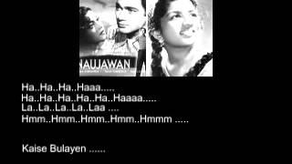 Tinggal Kenangan+Thandi Hawayen/ R.Azmi+Lata Mangeshkar (Lyrics).